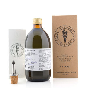 Thiako Olive Oil 500ml